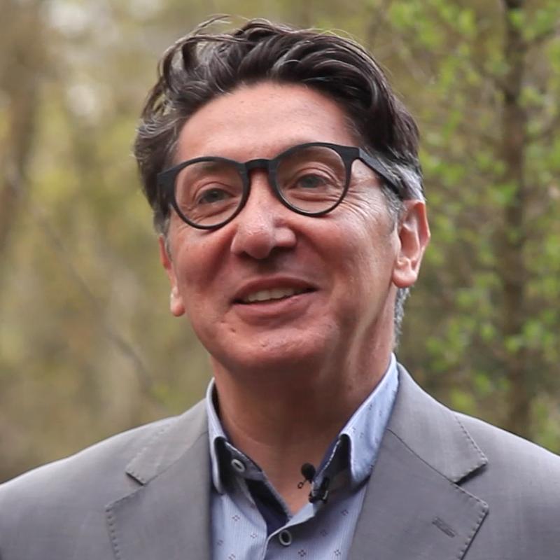 Philippe Benchimol